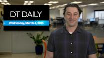 DT Daily for March 4, 2015