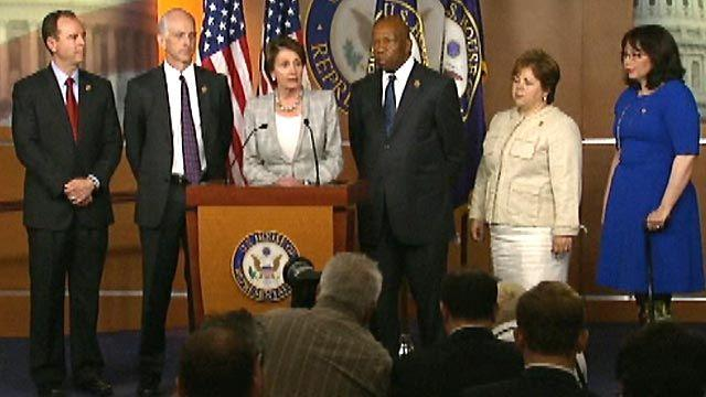 Will Benghazi committee now be a partisan family feud?