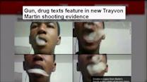 Defense Releases Damaging Photos Of Trayvon Martin