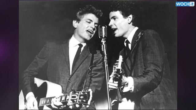 Rock Hall Planning Everly Brothers Tribute Show