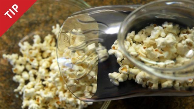 How to Make a Cheaper, Healthier Study Snack