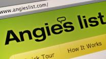 Angie's List Gets Boost on Tech M&A: Tuesday's Chart of the Day