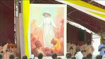Italian nun moves towards sainthood in first Kenyan ceremony