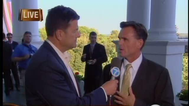 Interview with Mark Hackel