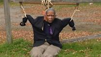 Controversial Obama scarecrow sparks outrage in Indiana