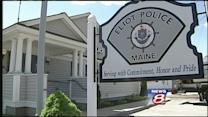 Towns to share police chief