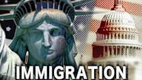 Local group not happy with immigration bill