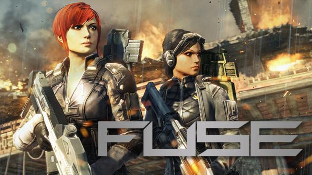 Now Playing: Fuse