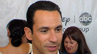Helio Castroneves Wants To Partner With Karina Smirnoff On 'Dancing With The Stars: All-Stars'