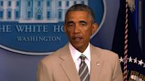 Special report: Obama on ISIS and Russia-Ukraine conflict