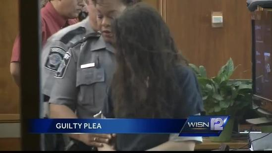 Mother of children who died in fire pleads guilty to neglect