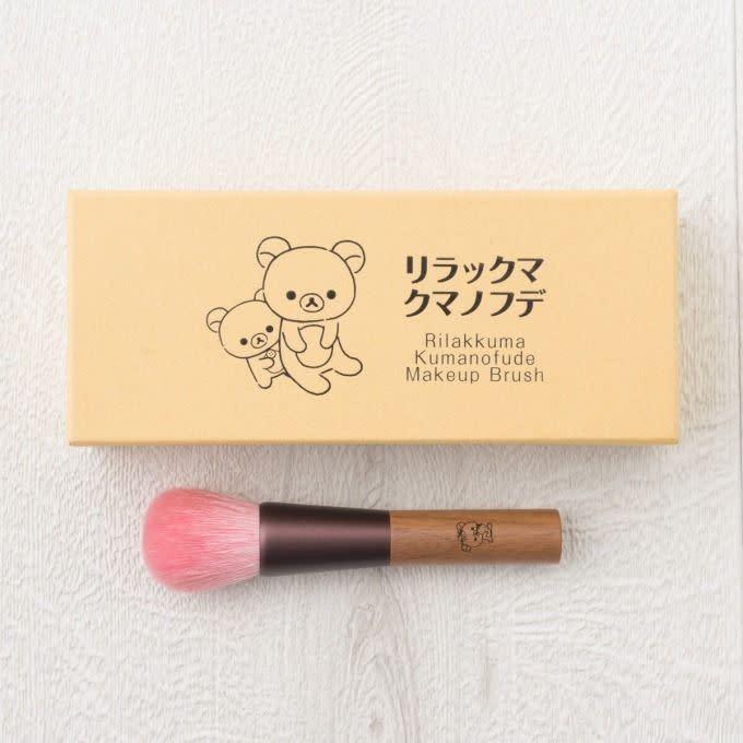 Rilakuma 懶懶熊熊野筆