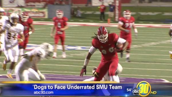 Fresno State offense ready for encore performance