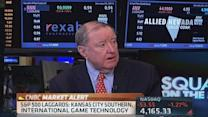 Cashin: Emerging markets susceptible to taper talk