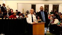 Police Chief Addresses Police-Community Relations In Homewood