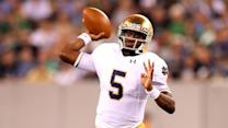 Everett Golson to have instant impact at Florida State
