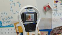 Robot allows 6-year-old with cancer to attend kindergarten