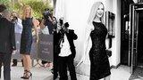 Cannes: See Nicole Kidman's LBDs and Cara Delevingne's Travel Look