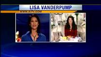 Lisa Vanderpump dishes on 'Dancing with the Stars' and 'Housewives' drama!