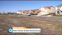 Natomas Ready To Start Building As Drought Worries Hang Over Growth