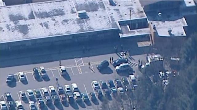 Fate Of Sandy Hook School Building Could Be Decided This Week
