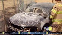 Tips on helping your car weather the Valley's heat