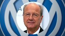 VW: smoother road ahead?