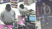 $5,000 reward offered in Cheltenham Rite-Aid robbery