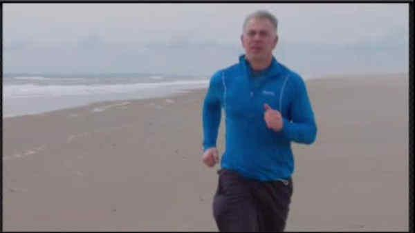 Running for community hit hard by Sandy