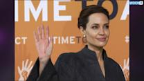 "Angelina Jolie Talks About Sexual Violence, Says Rape Is A ""Silent Killer"" That Is Not ""a Woman Problem"""
