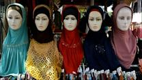 Indonesian 'Hijabers' buy into an Islamic economy