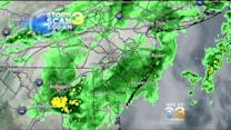 Katie's Tuesday Morning Forecast: June 2, 2015