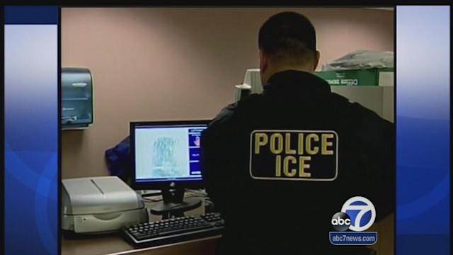 SF supervisor wants to stop ICE immigration holds