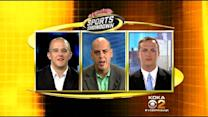 #1 Cochran Sports Showdown: July 13, 2014 (Pt. 1)