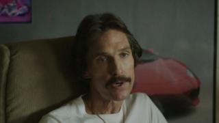 Dallas Buyers Club: This Is My Patient