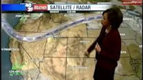 Winter storm warning issued, what to expect on Christmas