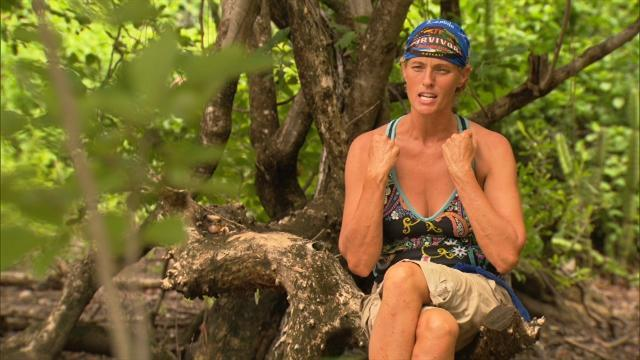 Survivor: Nicaragua - Here's My Chance
