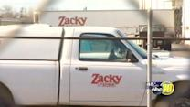 Zacky Farms continues operations