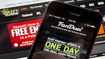 Daily Fantasy Sports: Skill or Luck?