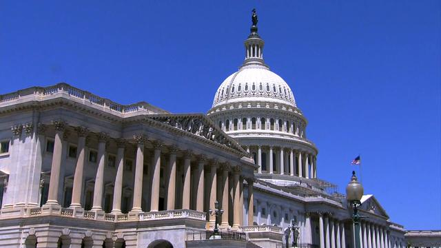 Members of Congress to vote on Syria action