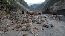 Deadly earthquakes shake southwest China