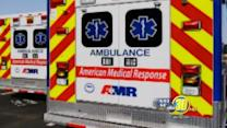 Ambulance service may change in Merced County
