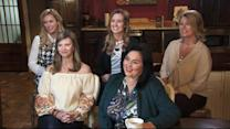 Women of 'Duck Dynasty' Dish on Controversy, Life in the Spotlight