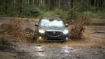 Driven | A Mud Test For the Best S.U.V.