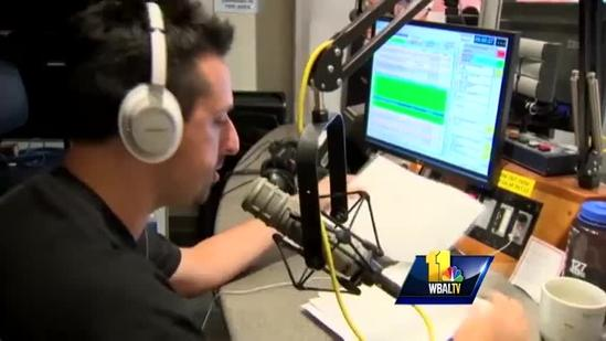 98 Rock: We're embracing the change, the hate