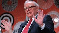Two-Man Race Is On to Succeed Buffett at Berkshire