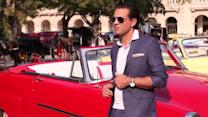 Run Away to Cuba: Bobby Cannavale Visits His Mother's Homeland