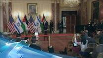Mideast Peace Talks: Expectations Remain Low As U.S. Sponsored-Negotiations Set To Begin