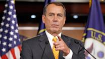 Senate fiscal cliff deal goes to Republican-controlled House
