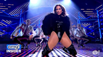Jennifer Lopez Defends Her Racy 'Britain's Got Talent' Costume